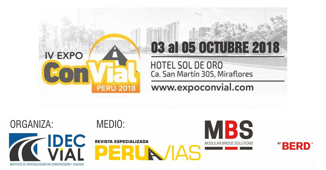 MBS marca presença no Peru